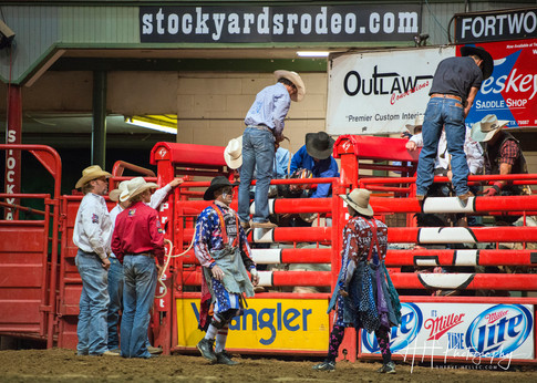 STOCKYARDS RODEO_0005