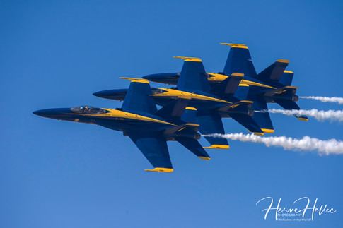 Blue Angels  F/A-18 Hornet  AAS_0015