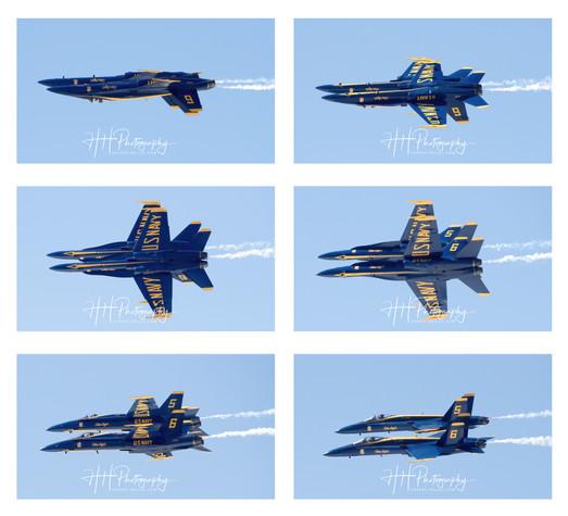 Blue Angels  F/A-18 Hornet  AAS_0023