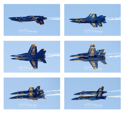 Blue Angels  F/A-18 Hornet  AAS_0023