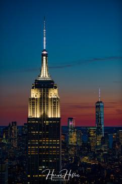 La vue depuis le Top Of The Rock NY_0018