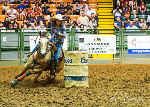 STOCKYARDS RODEO_0020