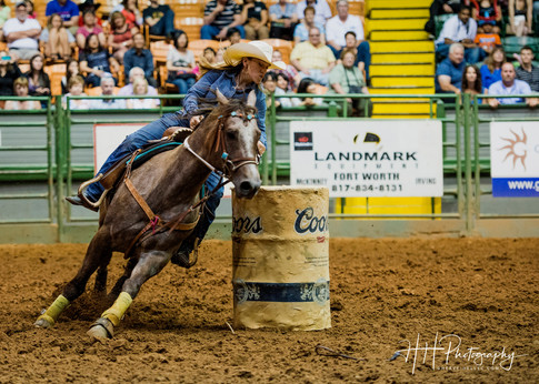 STOCKYARDS RODEO_0021
