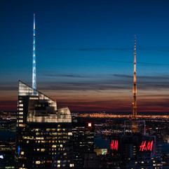 La vue depuis le Top Of The Rock NY_0014