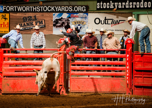 STOCKYARDS RODEO_0009