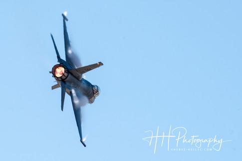 F16 VIPER Lockheed Martin  AAS_0033