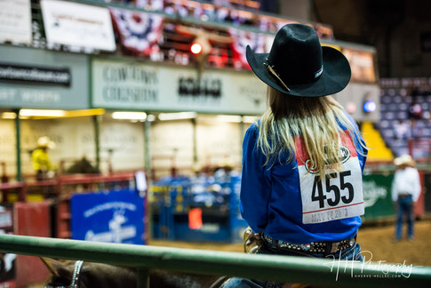 STOCKYARDS RODEO_0029