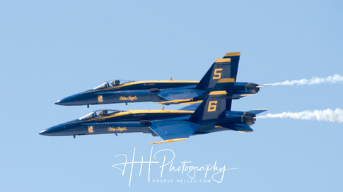 Blue Angels  F/A-18 Hornet  AAS_0024