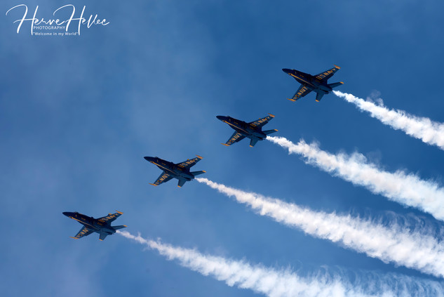 Blue Angels  F/A-18 Hornet  AAS_0016