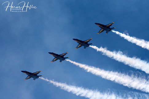 Blue Angels  F/A-18 Hornet  AAS_0016