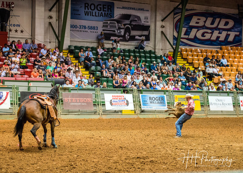 STOCKYARDS RODEO_0036