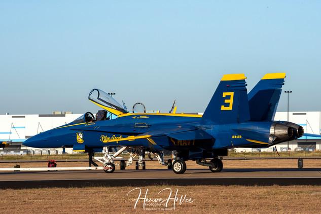 Blue Angels  F/A-18 Hornet  AAS_0006