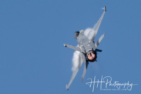 F16 VIPER Lockheed Martin  AAS_0036