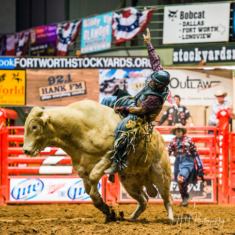 STOCKYARDS RODEO_0014
