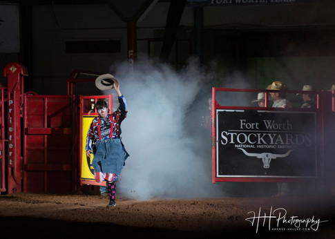 STOCKYARDS RODEO_0004