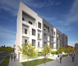 South Gate Affordable Housing