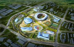 Dalian Sports Complex