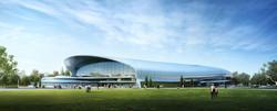 Swimming Stadium
