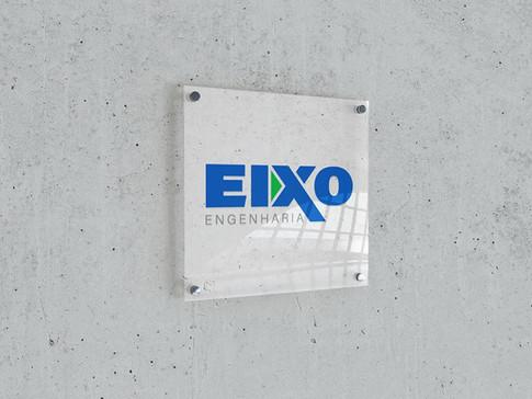 Eixo Engenharia + Clique para ver o projeto