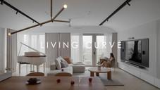 LIVING CURVE