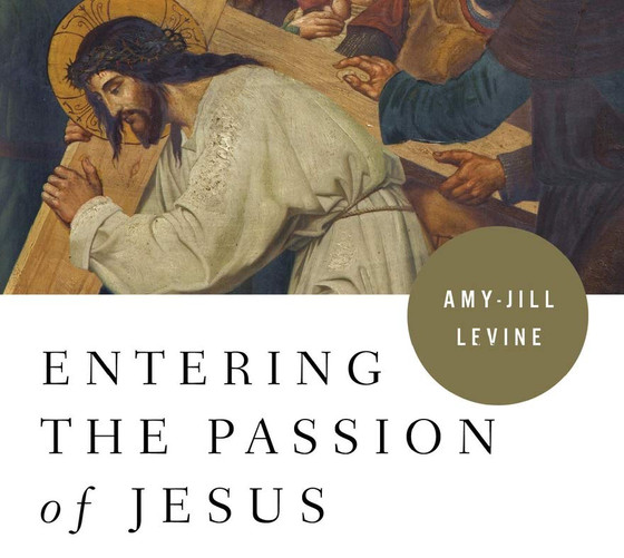 Lenten Worship Series & Book Study