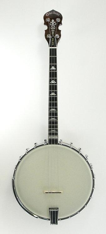Gold Tone IT-250 Irish Tenor c2016