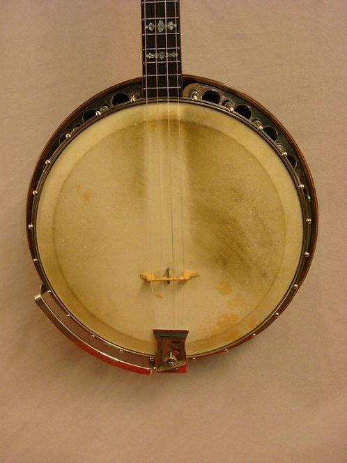 Paramount Leader Tenor Banjo SOLD