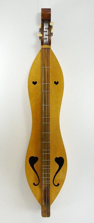 Cripple Creek Mountain Dulcimer