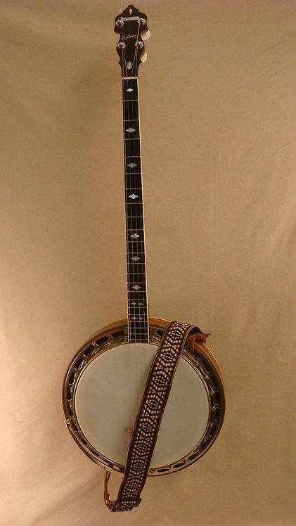 Kenmore Ludwig Banjo SOLD
