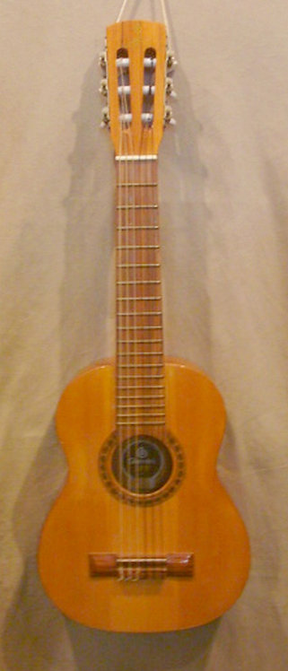 Giannini MPB Requinto SOLD