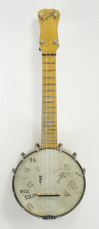 Slingerland Banjolele c1920's or 30's