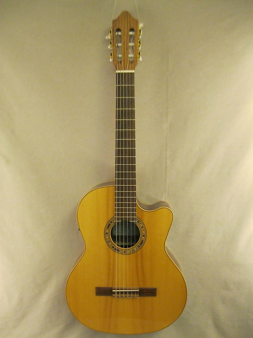 Orpheus Valley Guitars FiestaSOLD