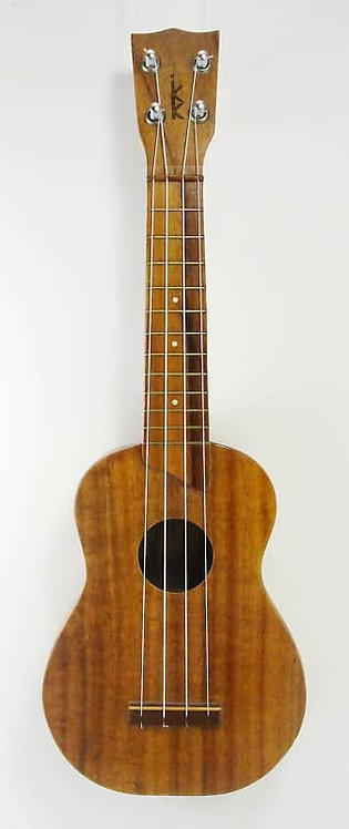 Kamaka Gold Label Soprano c1950/60's