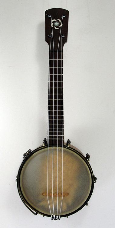Richard Brown Banjo Ukulele
