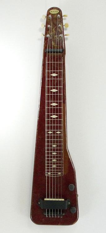 Kiesel Lap Steel c1940's