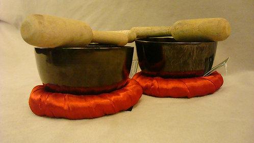 Dobani 4 7/8 Singing Bowls