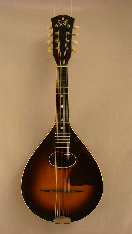 Vega Mandolin SOLD