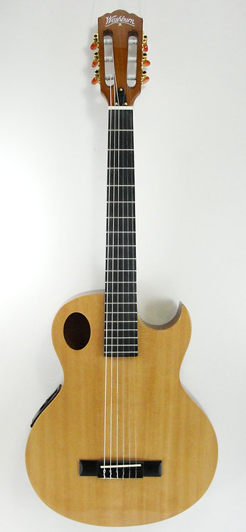 Washburn Festival EACT42S Thinline Classical (NEW)