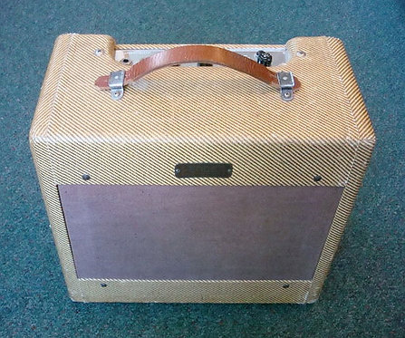 Fender Princeton Tube Amp (1954) (SOLD)