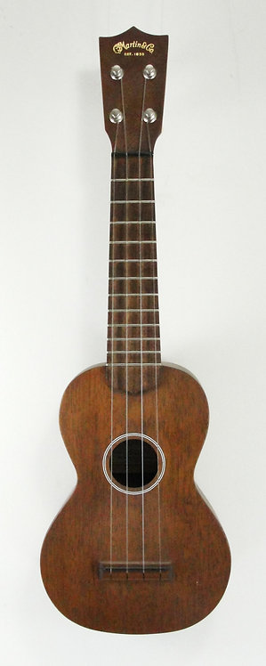 Martin S-0 Soprano (Pre-owned)