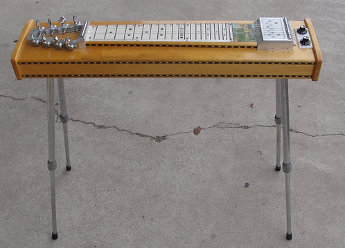 Holiday Table Steel