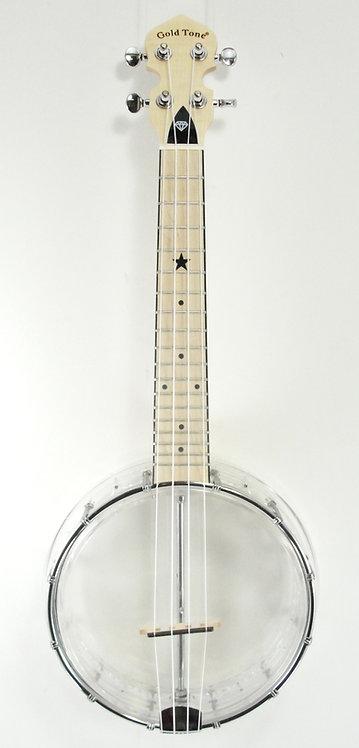 Gold Tone Little Gem Banjolele (NEW)