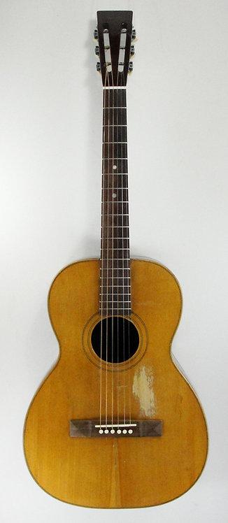 A. Galliano Stella Style 000 1920's SOLD