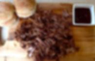Hickory Pit Beef Brisket- BBQ Delphos, OH