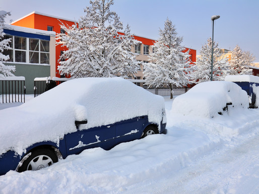 How to prepare you and your car for winter
