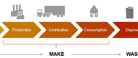 The Circular Economy- Beyond Sustainability