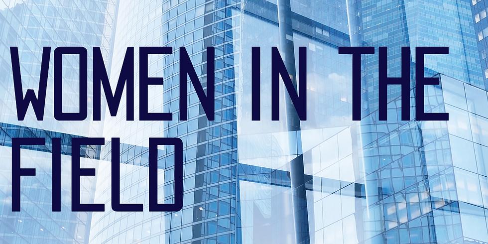 Women in the Field: A Webinar!