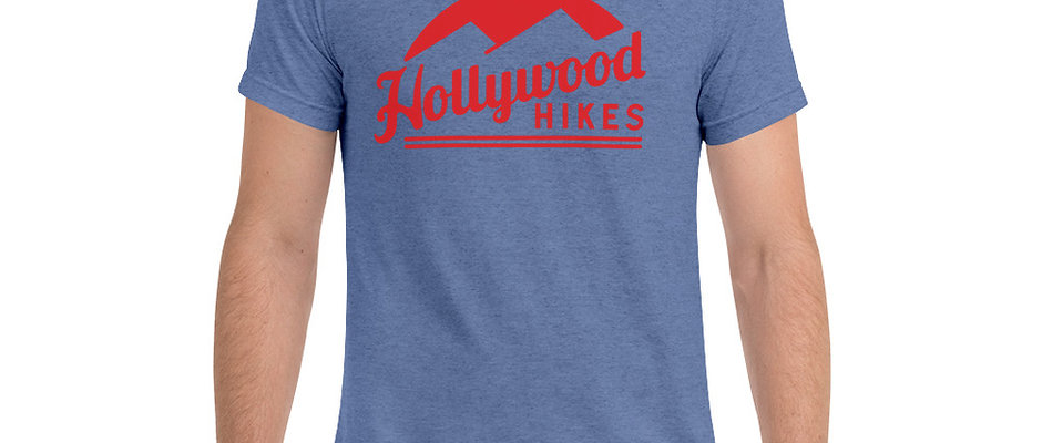 Hollywood Hikes T-Shirt