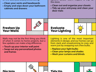 What You Can Do to Get Your House Ready to Sell
