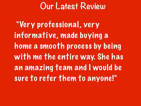 Our latest review...